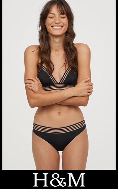 Bikini HM Primavera Estate 2018 Donna 15
