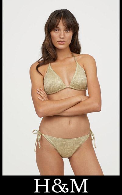 Bikini HM Primavera Estate 2018 Donna 7