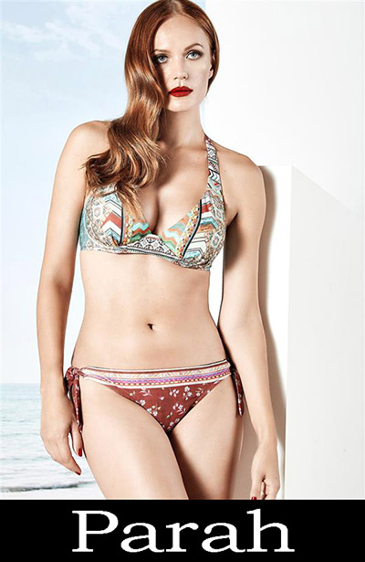 Bikini Parah Primavera Estate 2018 Donna 1