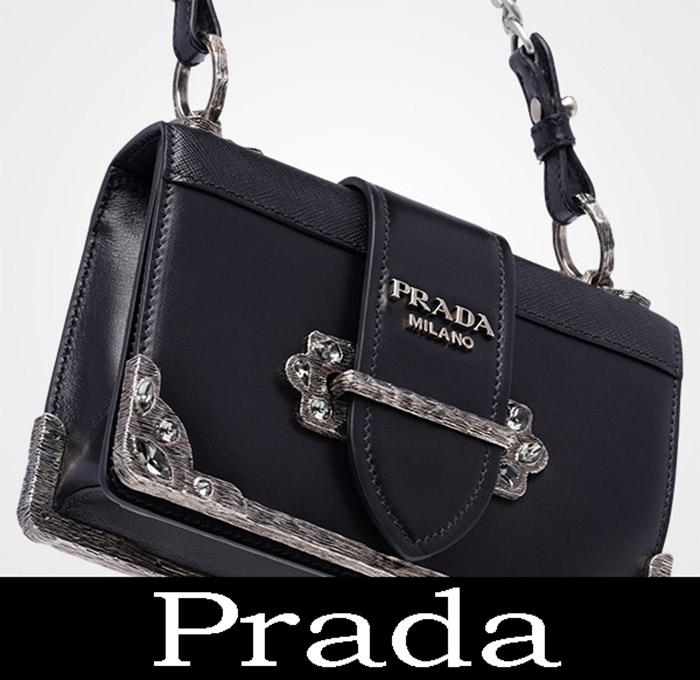 Borse Prada Primavera Estate 2018 Donna 1