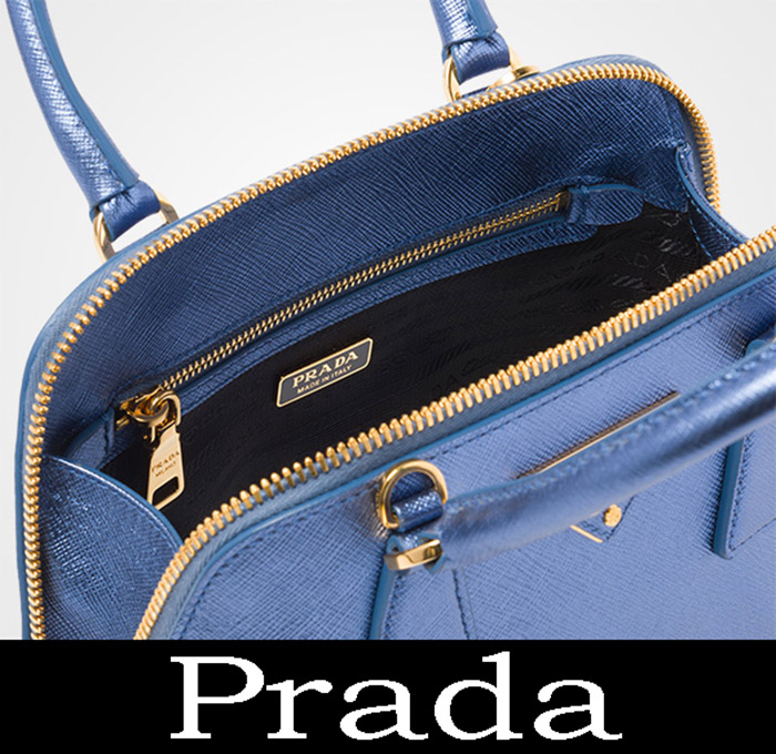 Borse Prada Primavera Estate 2018 Donna 5