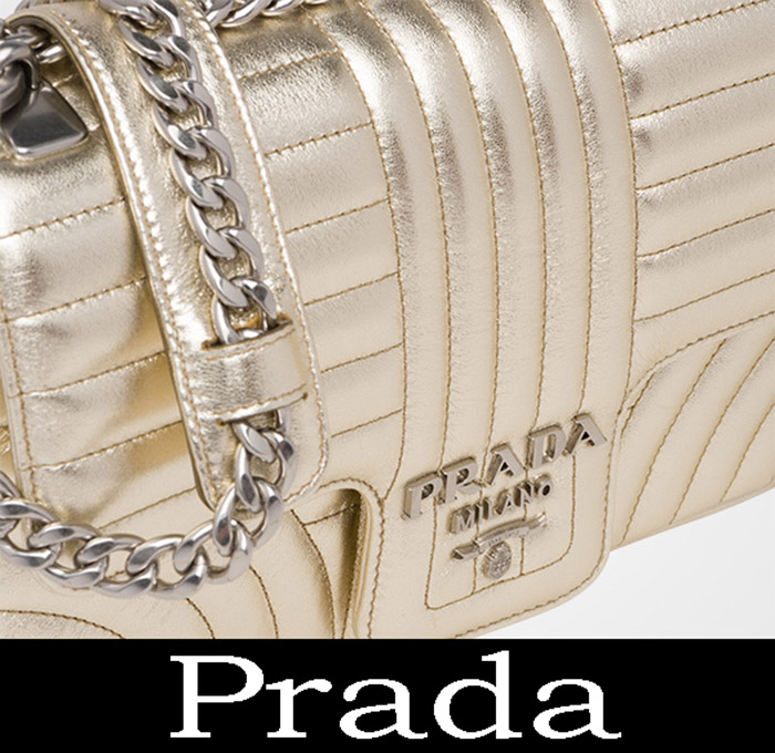 Borse Prada Primavera Estate 2018 Donna 8