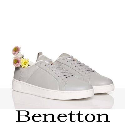 Collezione Benetton Donna Scarpe 2018 3