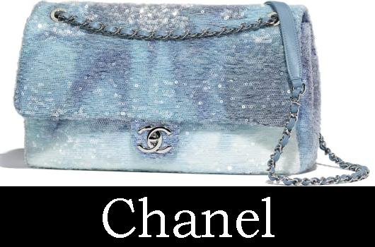 Collezione Chanel Donna Borse 2018 2