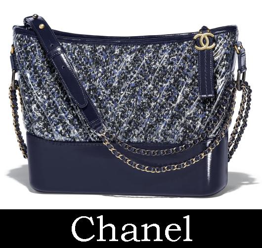 Collezione Chanel Donna Borse 2018 3