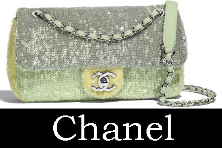 Collezione Chanel Donna Borse 2018 4