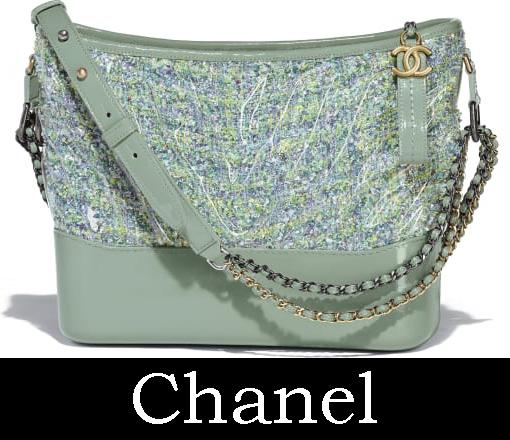 Collezione Chanel Donna Borse 2018 5