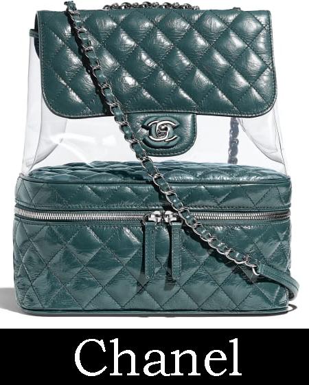 Collezione Chanel Donna Borse 2018 6
