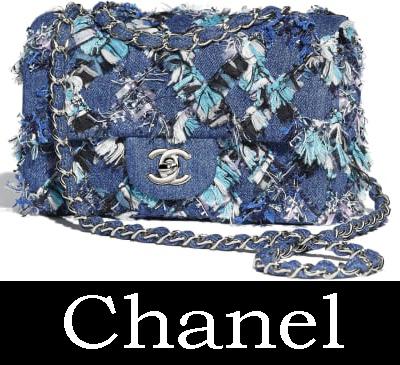 Collezione Chanel Donna Borse 2018 7