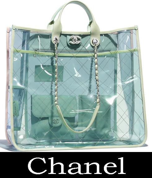 Collezione Chanel Donna Borse 2018 8