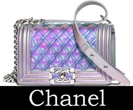 Collezione Chanel Donna Borse 2018 9