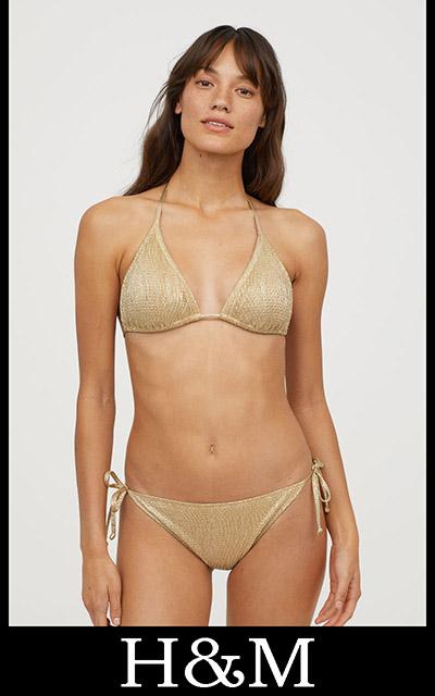 Collezione HM Donna Bikini 2018 11