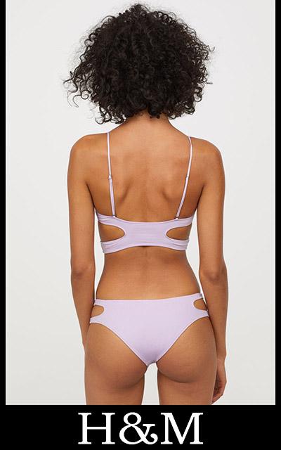 Collezione HM Donna Bikini 2018 14
