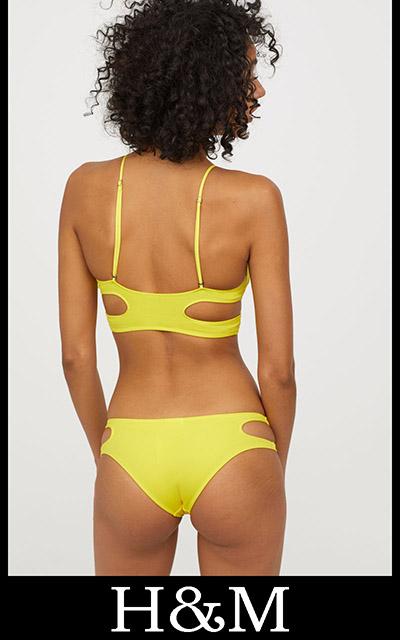 Collezione HM Donna Bikini 2018 3