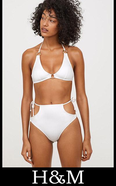 Collezione HM Donna Bikini 2018 8