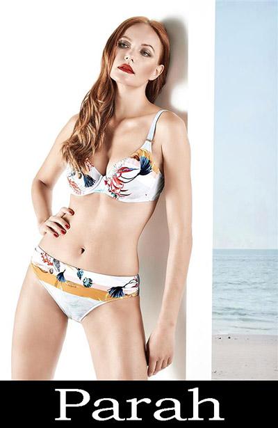 Collezione Parah Donna Bikini 2018 2