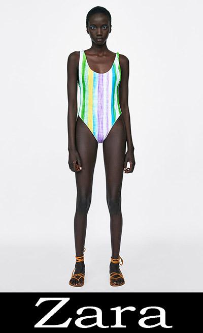 Costumi Interi Zara Primavera Estate 2018 6