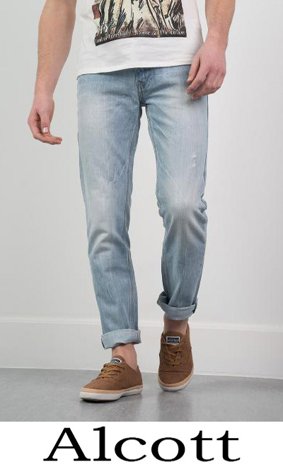 Jeans Alcott 2018 Notizie Moda Alcott Uomo