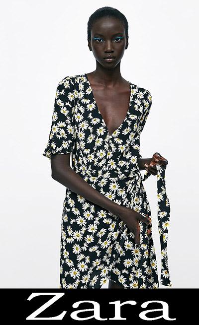 Moda Mare Zara Primavera Estate 2018 Donna 11