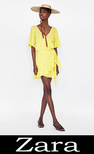 Moda Mare Zara Primavera Estate 2018 Donna 4