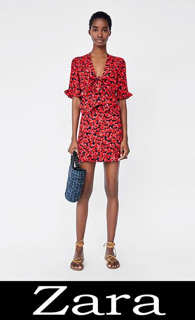 Moda Mare Zara Primavera Estate 2018 Donna 6