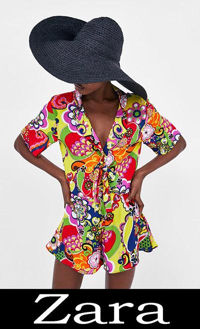 Moda Mare Zara Primavera Estate 2018 Donna 7