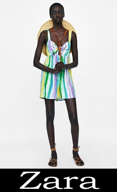 Moda Mare Zara Primavera Estate 2018 Donna 8