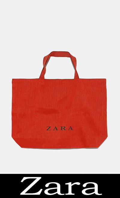 Notizie Moda Accessori Mare Zara 2018 Donna 1