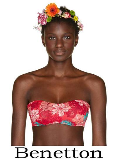 Notizie Moda Bikini Benetton 2018 Donna 4