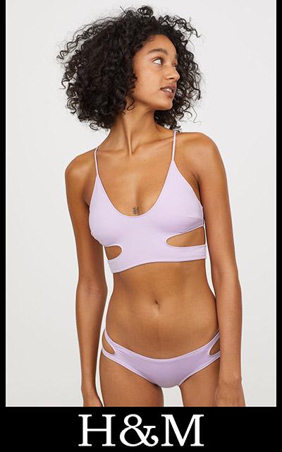 Notizie Moda Bikini HM 2018 Donna 5