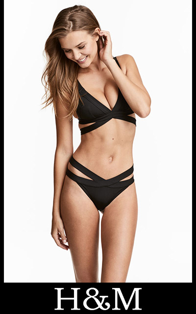 Notizie Moda Bikini HM 2018 Donna 8