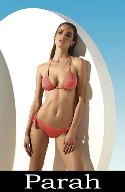 Notizie Moda Bikini Parah 2018 Donna 3
