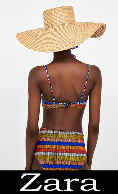 Notizie Moda Bikini Zara 2018 Donna 3