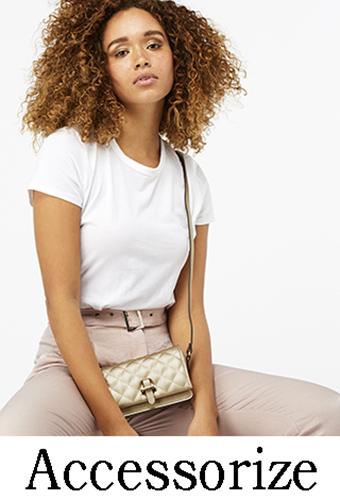 Notizie Moda Borse Accessorize 2018 Donna 1