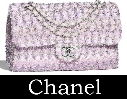 Notizie Moda Borse Chanel 2018 Donna 2