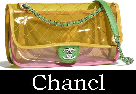 Notizie Moda Borse Chanel 2018 Donna 3