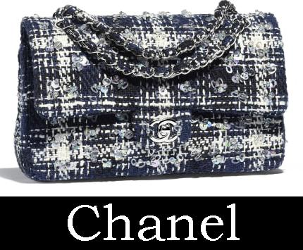 Notizie Moda Borse Chanel 2018 Donna 5