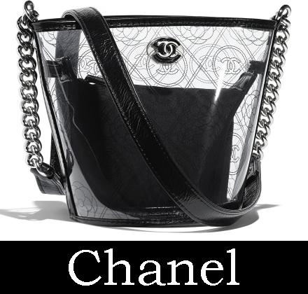 Notizie Moda Borse Chanel 2018 Donna 6
