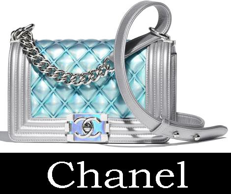Notizie Moda Borse Chanel 2018 Donna 7