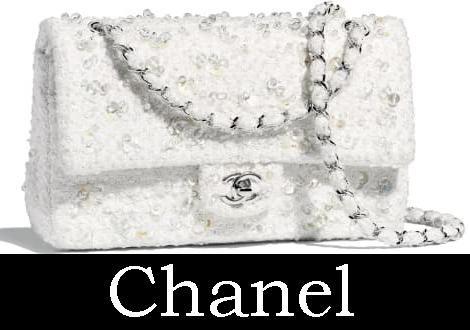 Notizie Moda Borse Chanel 2018 Donna 8