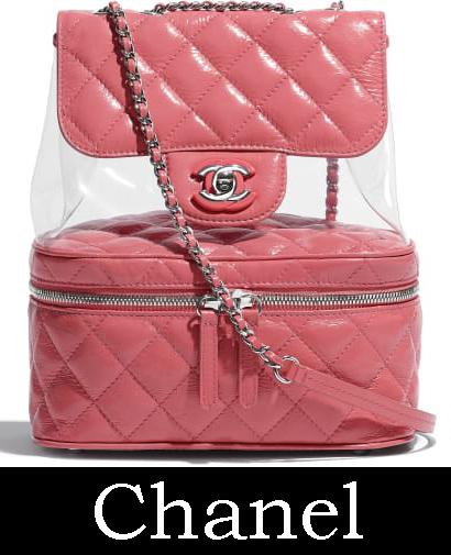 Notizie Moda Borse Chanel 2018 Donna 9