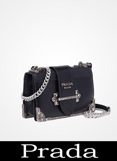 Notizie Moda Borse Prada 2018 Donna 3