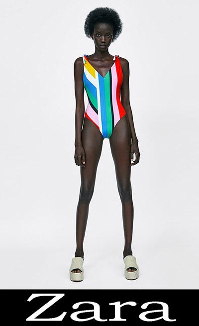 Notizie Moda Costumi Interi Zara 2018 Donna 6
