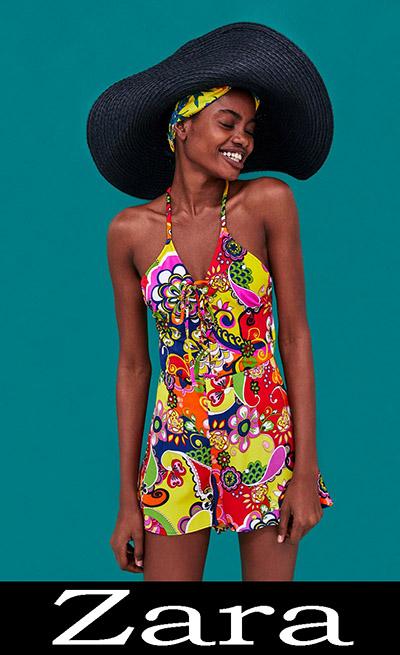 Notizie Moda Moda Mare Zara 2018 Donna 2