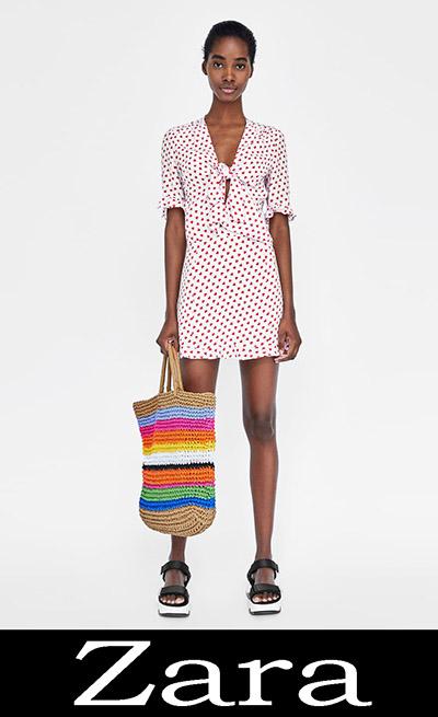 Notizie Moda Moda Mare Zara 2018 Donna 7