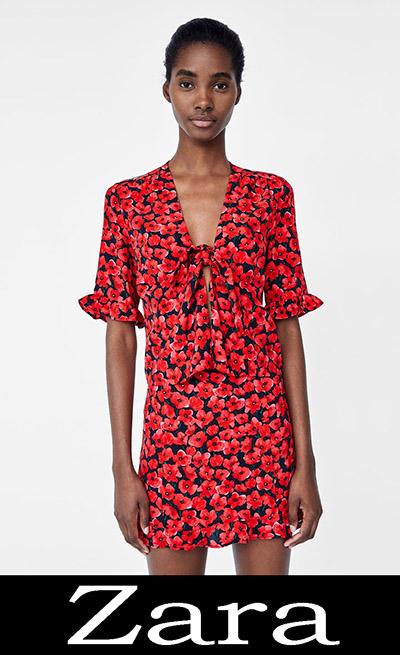 Notizie Moda Moda Mare Zara 2018 Donna 8