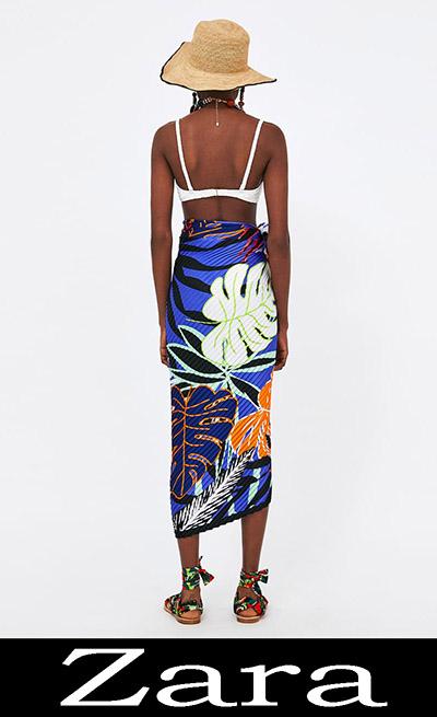 Notizie Moda Moda Mare Zara 2018 Donna 9