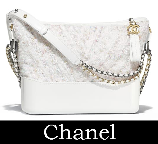 Nuovi Arrivi Chanel Accessori Borse Donna 2