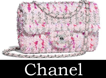Nuovi Arrivi Chanel Accessori Borse Donna 4