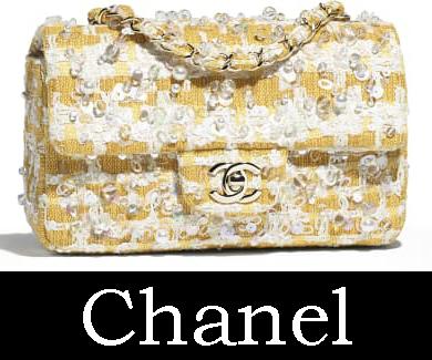 Nuovi Arrivi Chanel Accessori Borse Donna 7